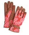 Zahradní rukavice - Oak Leaf Poppy