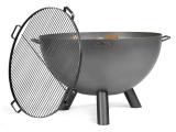Cook King Ohniště přenosné KONGO 85 cm