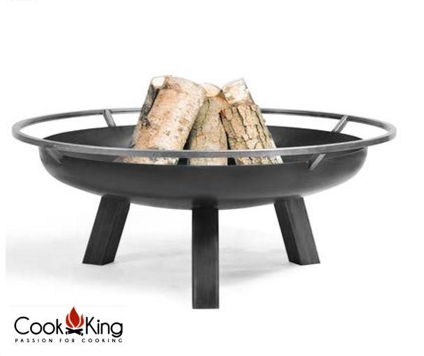 Cook King Ohniště PORTO 70cm