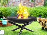Cook King Přenosné ohniště INDIANA 80cm