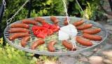 Cook King Grilovací rošt nerez 80 cm