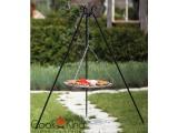 Cook King Trojnožka s roštem 50 cm