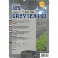 Stínovka - Greytex, výška 1,5x10 m, 90% stínění