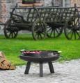 Cook King Ohniště přenosné Polo 100cm