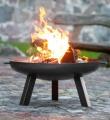 Přenosné ohniště - Polo 80 cm