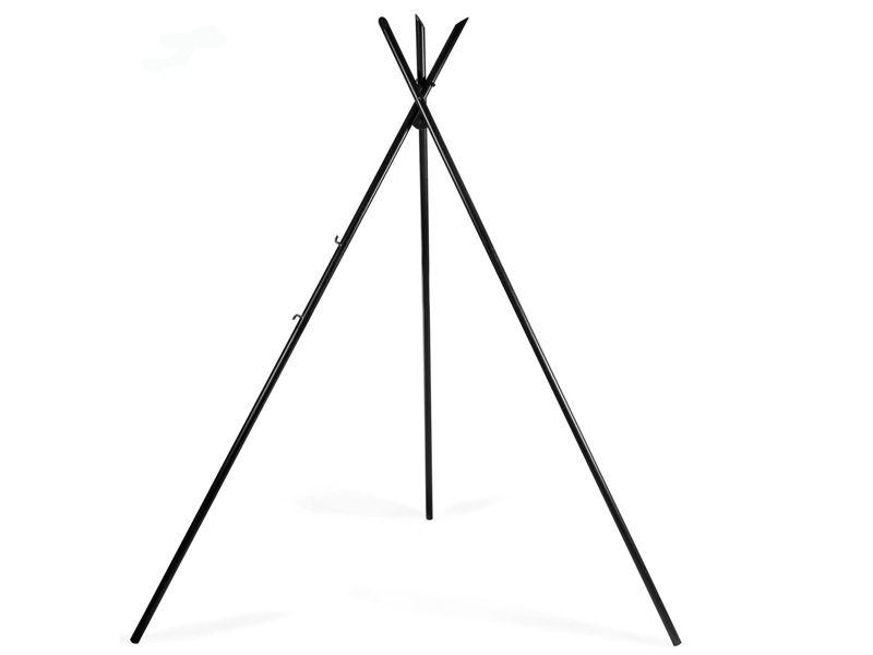 Cook King Trojnožka TIPI 200 cm