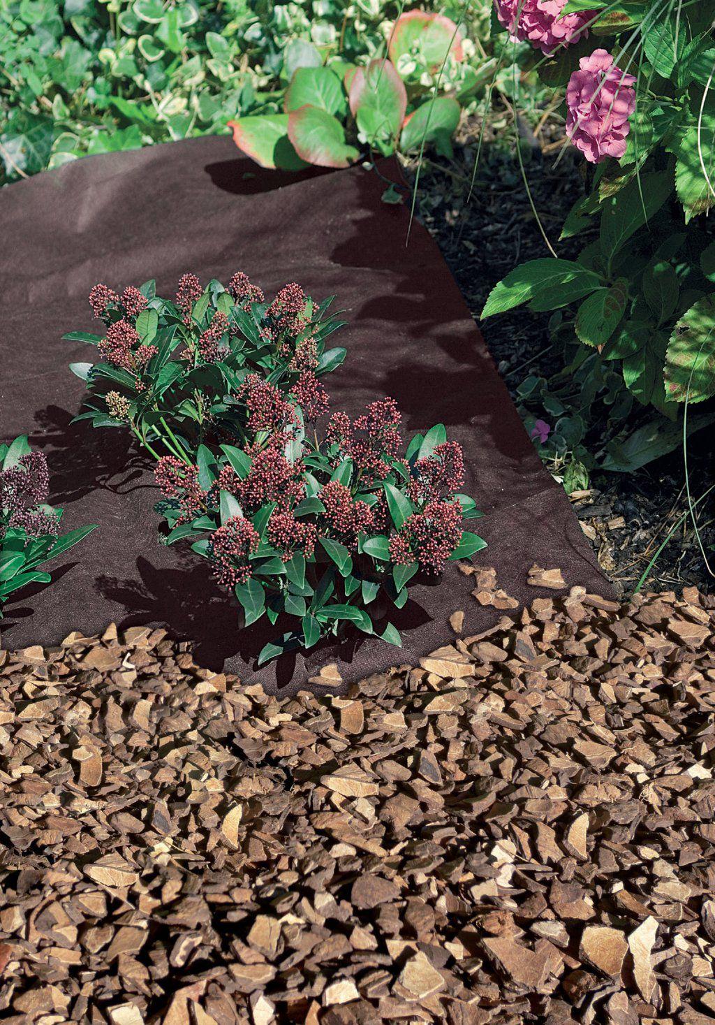 Nortene ANTI-herbas GEOTEX PP-80 g/m2 netkaná textilie 1,6 x 10 m