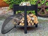 Přenosné ohniště - MONTANA 60 cm