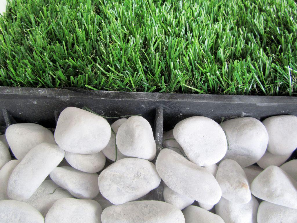 Nortene Zahradní obrubník Border KIT plastic 100x8x4,5cm /8ks