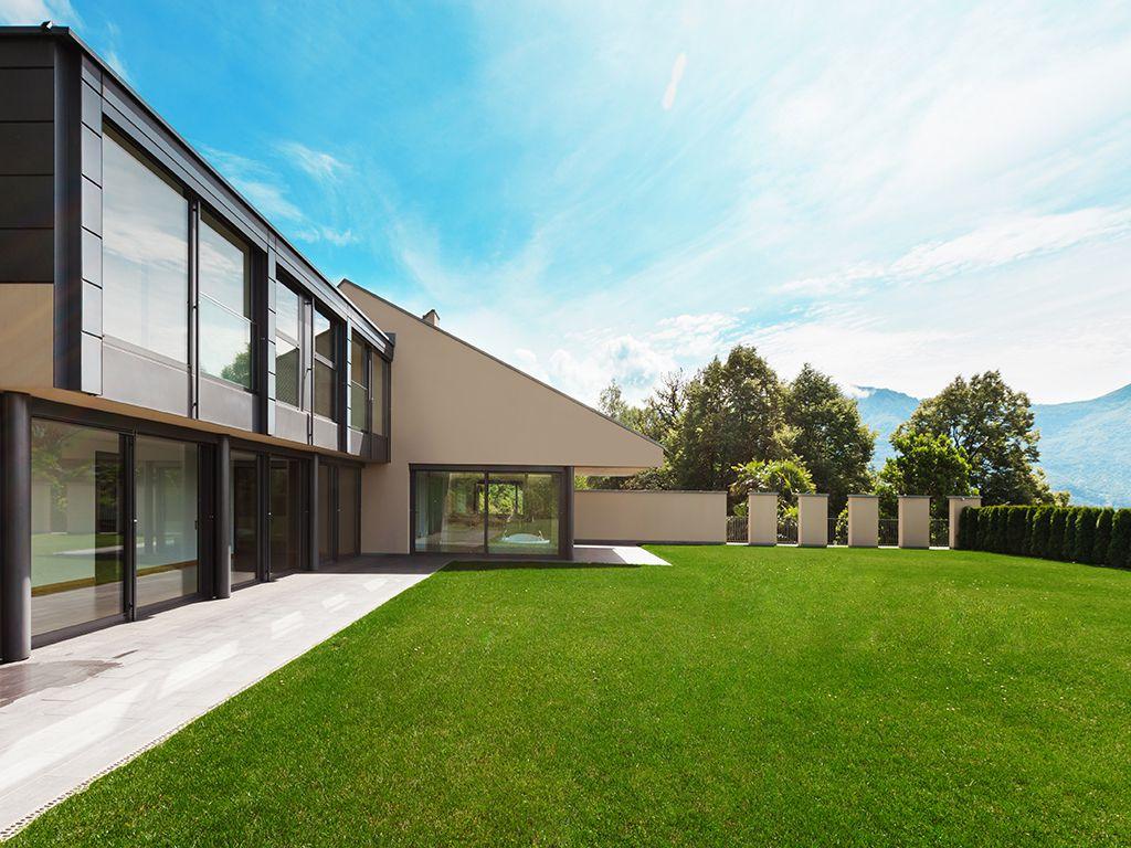 Nortene Zurich artifical grass umělý trávník 30mm 1 x 4 m