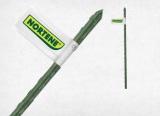 Podpěra, zahradní ocelová tyč STEEL PLAST