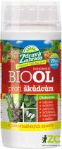 Zdravá zahrada - Biool - 200 ml - biologický postřikový prostředek na mšice, svilušky, molice....