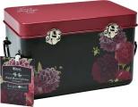 Plechový box na skladování semen BRITISH BLOOM