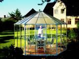 Zahradní pavilon HERA 9000