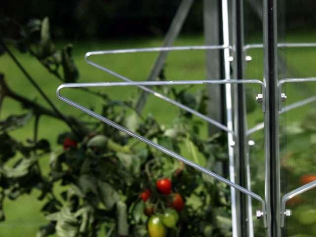 Vitavia Garden Podpěry na poličku