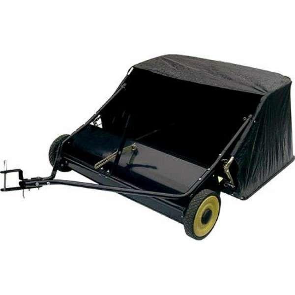 AMA Sběrný vozík, čistič trávníků AMA