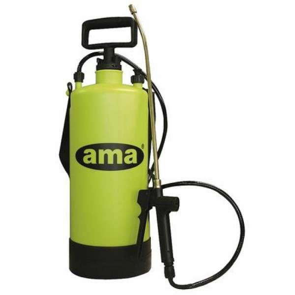 AMA Postřikovač AMA 5 l pro zahrádkáře s ramenním popruhem komplet