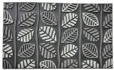 Venkovní rohožka 552 Leaves MD Entree 46 x 76 cm