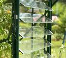Vitavia Garden Ventilační okno stěnové 60 x 60 cm pro Venus/Uranus