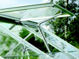 Ventilační okno střešní 60 x 60 cm