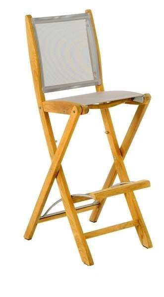 Barová židle Sillage Les Jardins