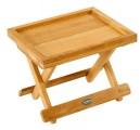 Plážový piknikový stolek Les Jardins