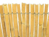 Naturcane rohož, půlený rákos Intermas
