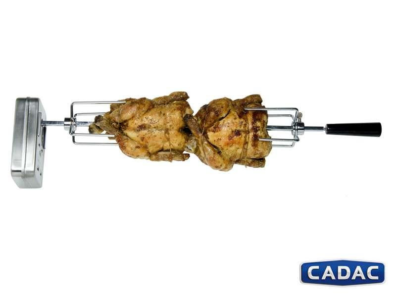 CADAC Rotisserie k ENTRETAINER 3