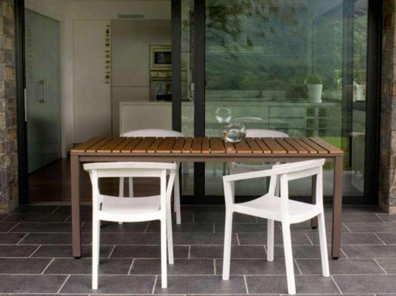 Resol Zahradní set 4 ks křesel PEACH pro venkovní i vnitřní použití