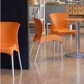 Zahradní set 4 ks židlí HEY