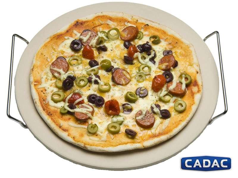 CADAC Pizza kámen 33 cm na pečení