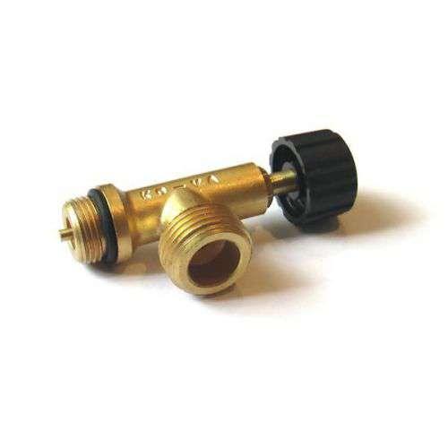 Odtlačný plynový ventil CADAC