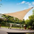 Markýza INGENUA Sunbrella trojúhelník