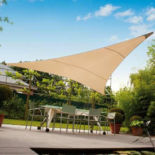 Umbrosa Markýza INGENUA Sunbrella triangle
