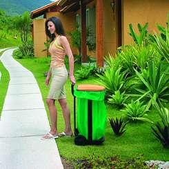 G.F. - SACK vozík na odpad + 11 pytlů na odpad