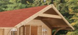 Prodloužení střechy