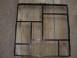 Forma na výrobu zahradní dlažby Pflastermacher - římská dlažba