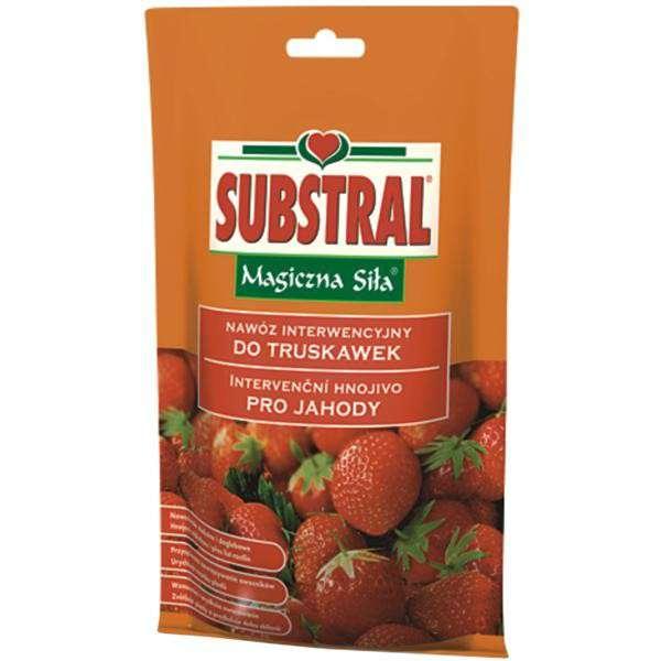 Substral pro jahody krystalické hnojivo 350 g
