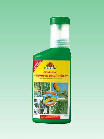 Neudosan Neudorff - 250 ml koncentrát, proti mšicím AgroBio Opava